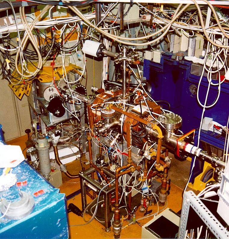 thesis on plasma physics