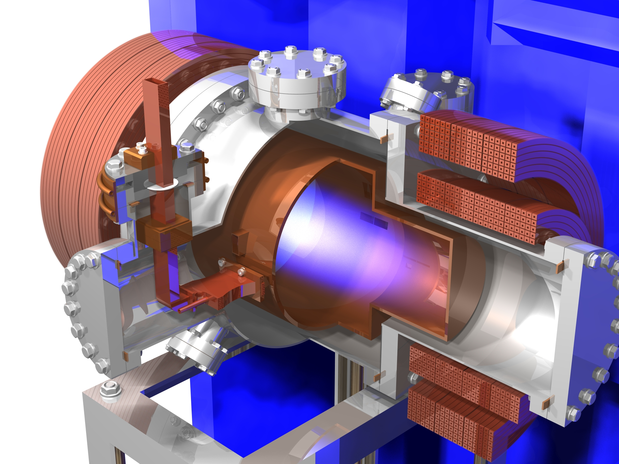 thesis of plasma physics Plasma physics is an important field of study in many research activities in the department plasmas are central in the physics of magnetic and inertial confinement fusion experiments.